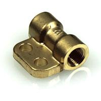 Rohrverbinder für 6 mm Rohre