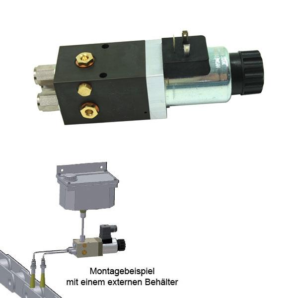 kompaktaggregat elektromagnetische pumpe ausl sse 1 2 oder 3. Black Bedroom Furniture Sets. Home Design Ideas